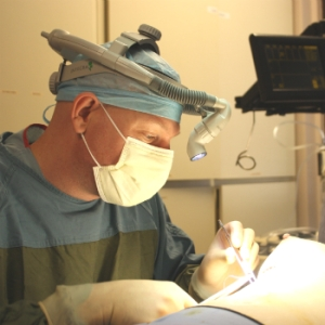 Dr. Jason Hess performs a breast augmentation at Central San Diego Surgery Center, his accredited operating room. Surgery date: 08/28/14